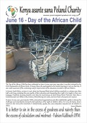 Day of the African Child+